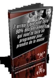 7 erreurs que vont faire 90 % des entraîneurs