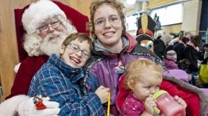 Mission Bon Accueil Noël Pour Tous