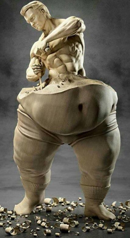 7 trucs pour les hommes qui veulent perdre leur ventre et avoir un six-pack même s'ils engraissent facilement sans manger beaucoup